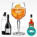 Aperol Spritz (kit per 12 cocktails)