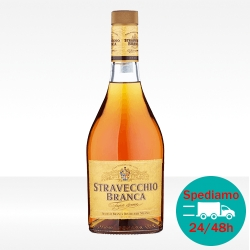 Brandy 'Stravecchio' - Branca