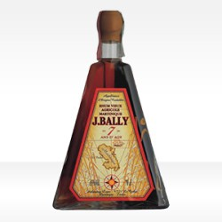 BALLY PIRAMIDE 7 Y - Formato 0,70 lt