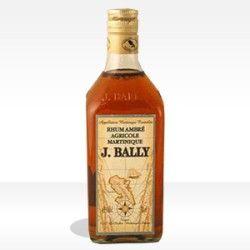 BALLY AMBREE AGRICOLE - Formato 0,70 lt