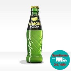 LEMONSODA - Formato 0,20 lt