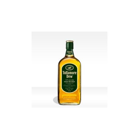 Irish Whiskey - Tullamore Dew