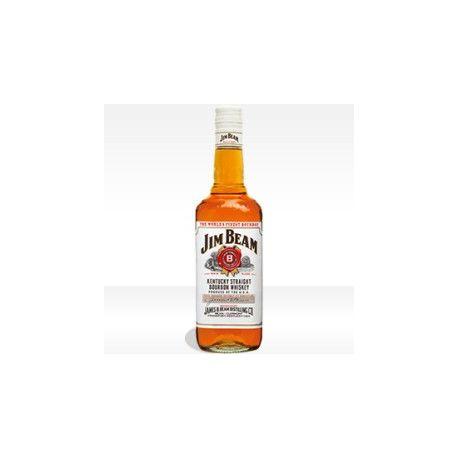 'Original' Kentucky Straight Bourbon whiskey - Jim Beam