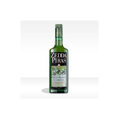 MIRTO ZEDDA PIRAS BIANCO - formato 0,70 lt