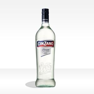 CINZANO BIANCO - Formato 1,00 lt