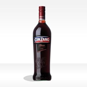 CINZANO ROSSO - Formato 1,00 lt