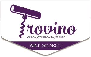 Logo Trovino.it