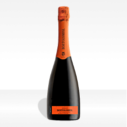 Prosecco Valdobbiadene Superiore DOCG 'Senior' millesimato extra dry - Bortolomiol