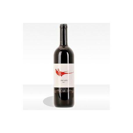 Gaja Cremes Langhe DOC vino rosso piemonte