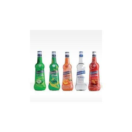 Vodka Keglevich da 1 litro, vendita online