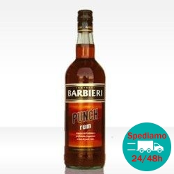 Punch Barbieri rum