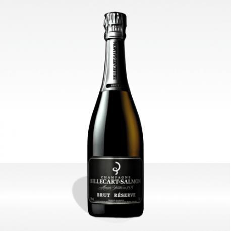 Champagne brut Réserve della maison Billecart-Salmon vendita online