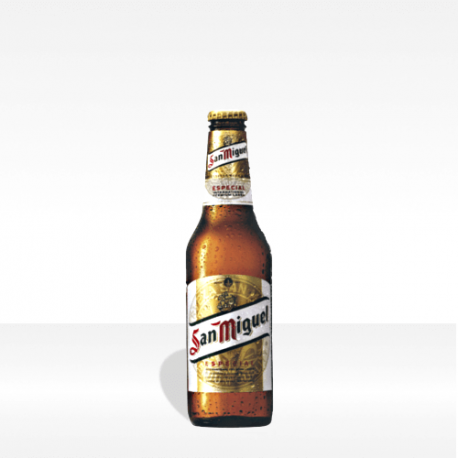 Birra San Miguel 0,33 litri vendita online