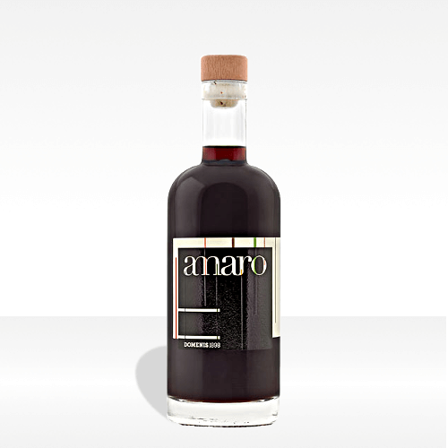 Liquore Amaro - Domenis