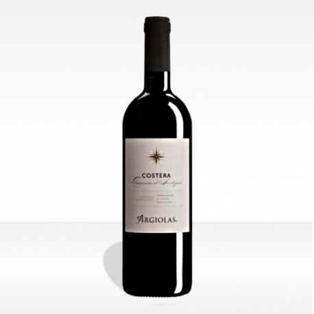 "Cannonau di Sardegna DOC ""Costera"" - Argiolas"