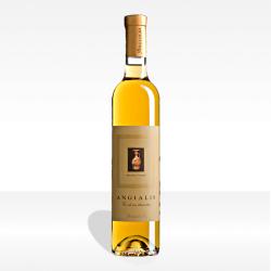 """""""Angialis"""" vino passito da uve stramature Isola dei Nuraghi IGT - Argiolas"""