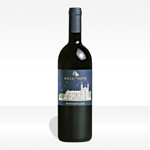 'Mille e una notte' Sicilia DOC rosso - Donnafugata