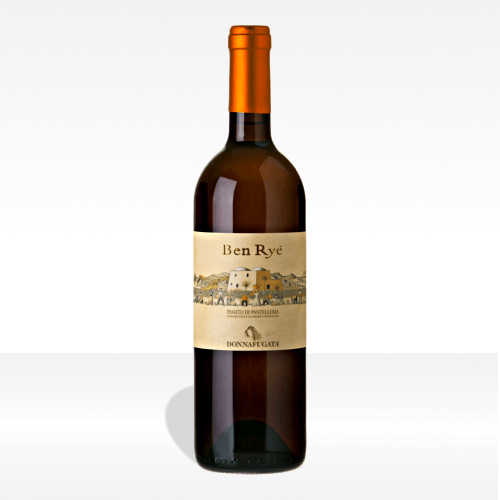 Passito di Pantelleria DOC 'Ben Ryé' bianco naturale dolce - Donnafugata