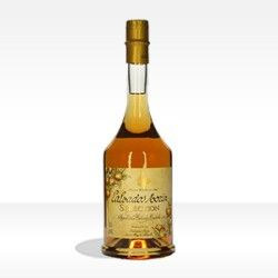 Calvados Morin Selection