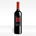 'Nero' rosso Salento IGP - Conti Zecca