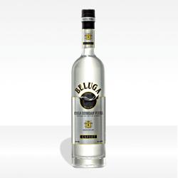 "Vodka Beluga ""Noble"" Export"