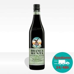 Fernet Brancamenta, vendita online