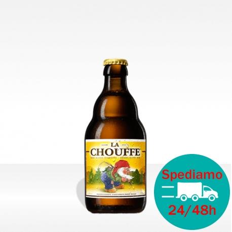 La Chouffe 33cl vendita online