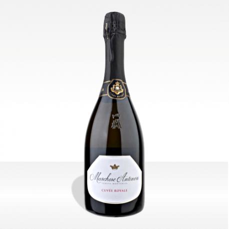 "Franciacorta DOCG ""Cuvée Royale"" brut Tenuta Montenisa di Marchesi Antinori, vendita online"