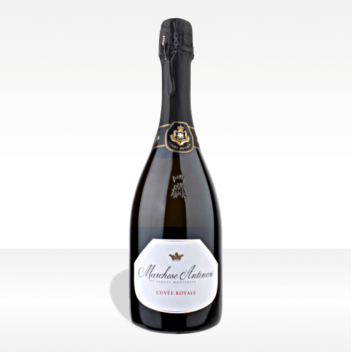 Franciacorta DOCG 'Cuvée Royale' brut - Marchesi Antinori