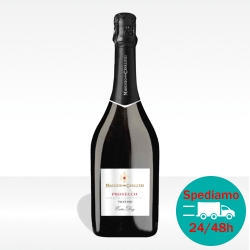Prosecco Treviso DOC Extra Dry Maschio dei cavalieri, vendita online