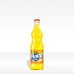 Fanta bottiglia di vetro 0,25, vendita online