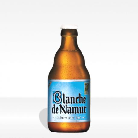 birra artigianale Blanche de Namur 0,33 litri, compra online