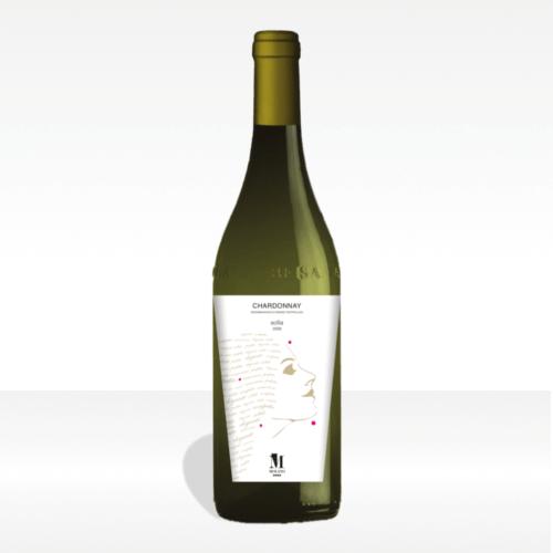 Langhe DOC Chardonnay 'Sofia' - Molino