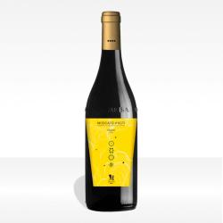 """Moscato d'Asti DOCG """"Mistral"""" di Molino, vendita online"""