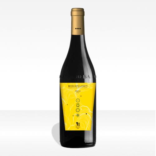 Moscato d'Asti DOCG 'Mistral' - Molino