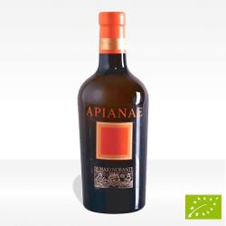 """Moscato del Molise DOC biologico """"Apianae"""" di Di Majo Norante, vendita online"""