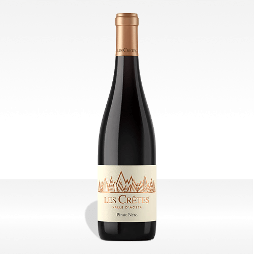 Pinot Nero Valle d'Aosta DOP - Les Crêtes