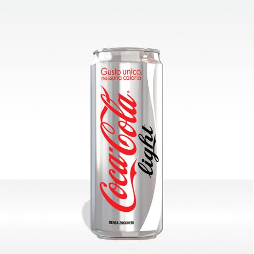 Coca - Cola Light