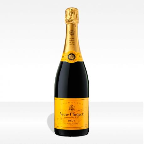 """Champagne """"Yellow Label"""" brut di Veuve Clicquot, vendita online"""