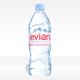 Acqua Evian 1 litro plastica, vendita online