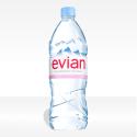 Acqua Evian