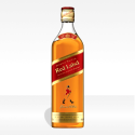 'Red label' blended Scotch Whisky - Johnnie Walker