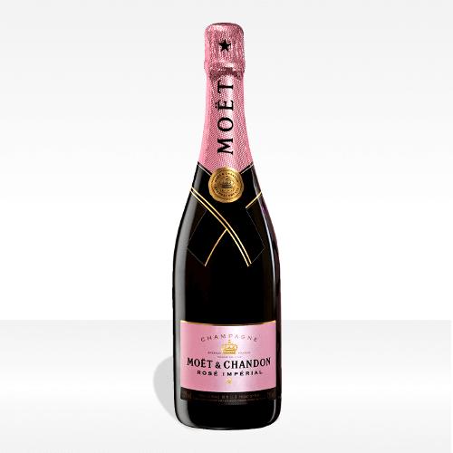 Champagne 'Moët Rosé Impérial' brut - Moet & Chandon