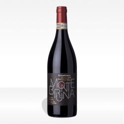 """Barbera d'Asti DOCG """"Montebruna"""" di Braida, vino del Piemonte vendita online"""
