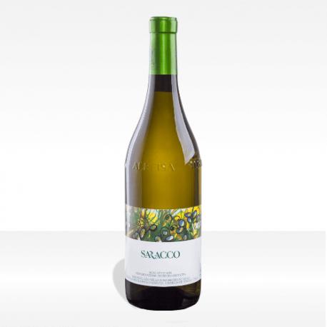 Moscato d'Asti DOCG di Saracco, vino del Piemonte vendita online