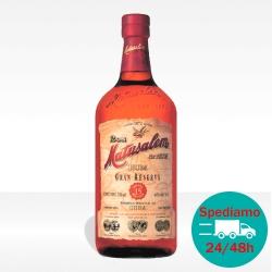 Matusalem rum Gran Reserva 15 year old