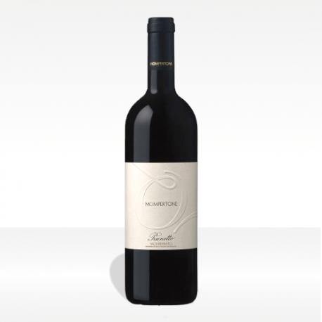 """Monferrato rosso DOC """"Mompertone"""" di Prunotto, vino del piemonte vendita online"""