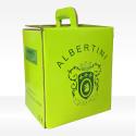 Pinot bianco Veneto IGT bag in cartone - Albertini