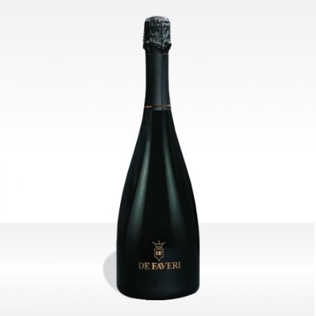 Valdobbiadene Prosecco Superiore DOCG extra dry di De Faveri vino spumante del veneto vendita online