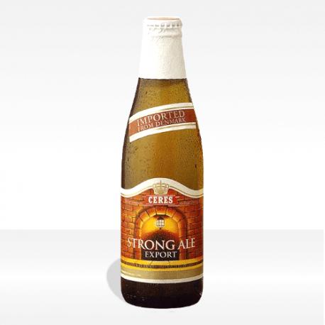Ceres strong ale birra danese vendita online